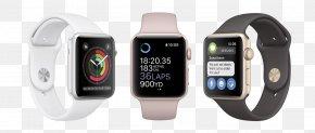 Apple Watch Series 2 - Apple Watch Series 2 Apple Watch Series 3 Apple Watch Series 1 PNG