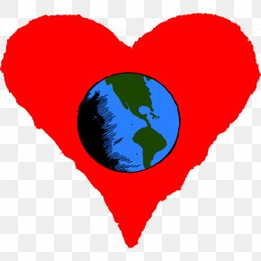 Happy Earth - Earth Day Clip Art PNG