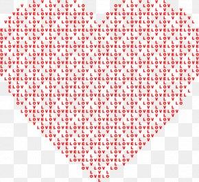 Love Heart - Love Heart Clip Art PNG
