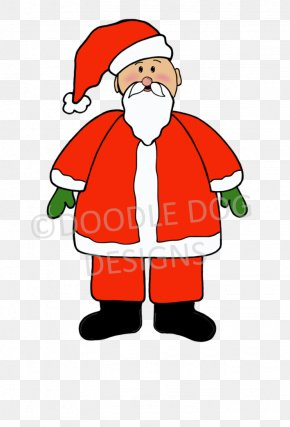Santa Claus - Santa Claus Clip Art Christmas Day Thumb Illustration PNG