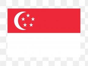 Malaysian Flag Transparent Material - Sony Xperia Z Singapore Flag Logo Brand PNG