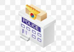 Vector Police - Police Station Police Officer PNG