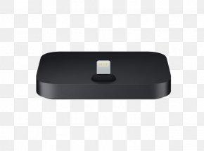 Iphone - AirPods Apple IPhone Lightning Dock Battery Charger Apple IPhone Lightning Dock PNG