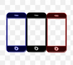 Mobile Phone - IPhone Telephone Mobile Phone Jammer Mobile Web PNG