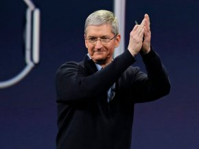 Steve Jobs - Tim Cook Cupertino Apple Worldwide Developers Conference Chief Executive PNG