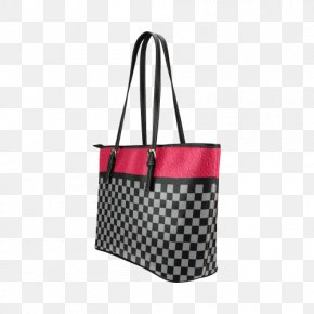 Leather Pattern - Tote Bag Leather Pocket Zipper PNG