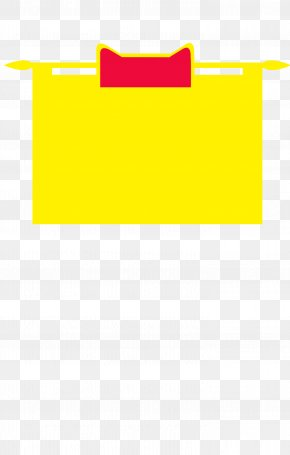 Lynx Promotional Standard Box - Paper Yellow Area Pattern PNG