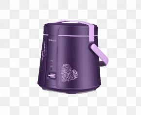 Mini Rice Cooker - Rice Cooker Kitchen PNG