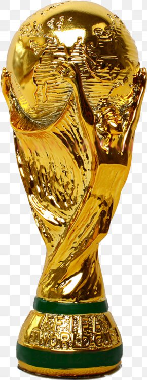 Football - 2018 World Cup 2014 FIFA World Cup Brazil National Football Team 2018 FIFA World Cup Final FIFA World Cup Trophy PNG