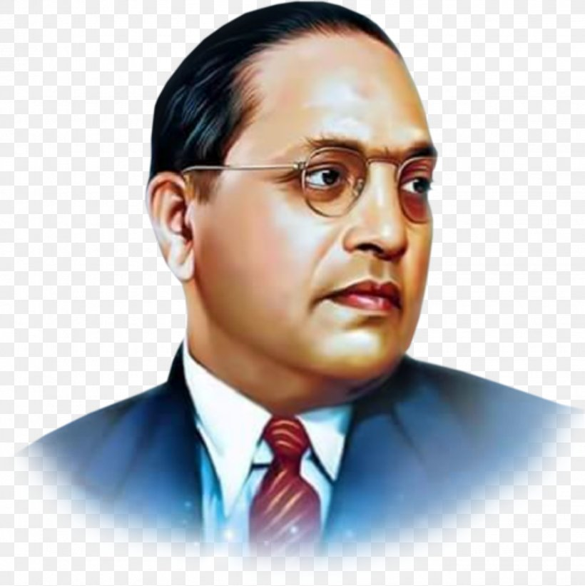 B R Ambedkar Ambedkar Jayanti Painting Jai Bhim India Png