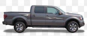 Blade Runner - Car Tire Pickup Truck Van Design PNG