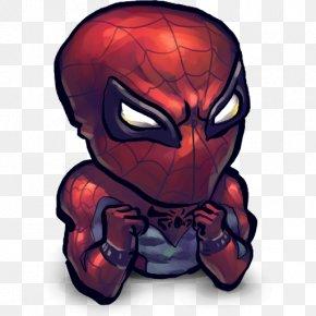 Comics Spiderman Baby - Fictional Character Superhero PNG