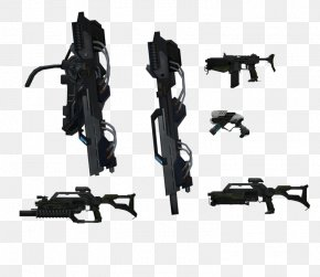 Machine Gun - Machine Gun Firearm Ranged Weapon Air Gun PNG