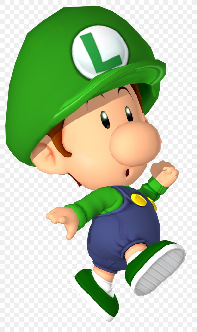 Mario Luigi Partners In Time Toad Mario Luigi Partners