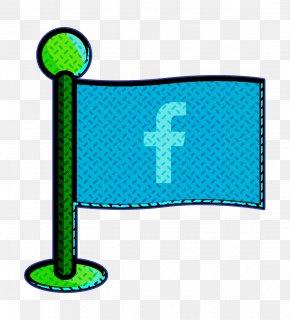 Social Icon Networking Icon - Facebook Icon Flag Icon Media Icon PNG