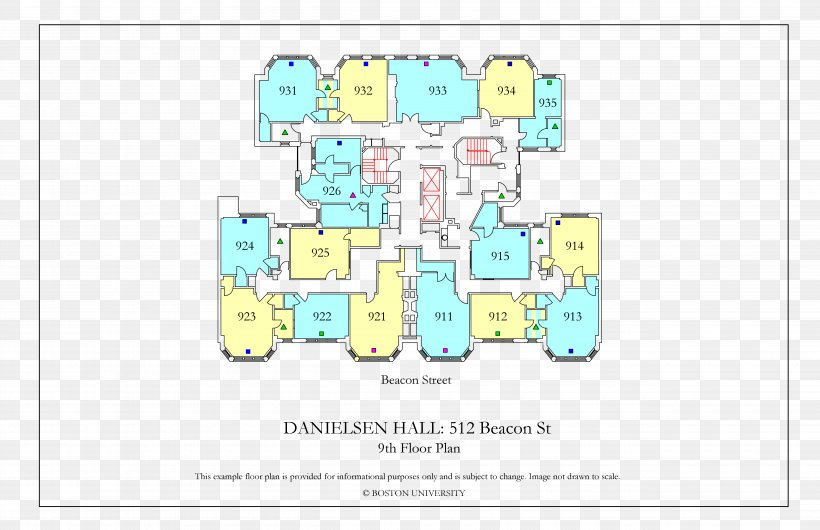 Princeton University Boston University Boston Convention And Exhibition Center Floor Plan Png 5100x3300px Princeton University Area