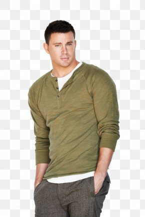 Channing Tatum Image - Channing Tatum Magic Mike XXL Celebrity PNG