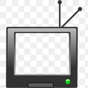 Lcd Screen Icon - Television Show PNG