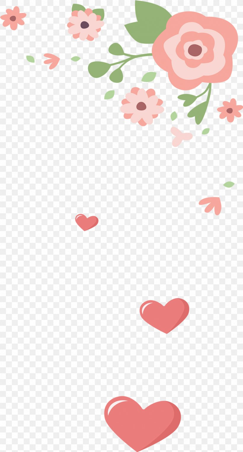 Heart Pattern, PNG, 1182x2201px, Heart Download Free