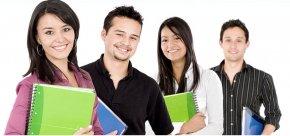 Student - International Student Study Skills College Homework PNG