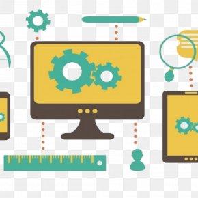 Web Design - Website Development Web Design Mobile App Development Software Development PNG