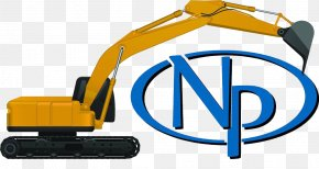 Car - Car Excavator Heavy Machinery Architectural Engineering PNG