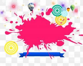 Colour Block - Text Computer Graphics Clip Art PNG