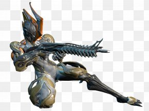 Sci Fi Warrior Free Download - Warframe Wikia Ember Fire PNG
