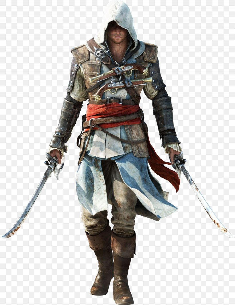 Assassin's Creed IV: Black Flag Assassin's Creed III Assassin's Creed Unity Assassin's Creed Rogue, PNG, 1230x1598px, Assassin S Creed Iv Black Flag, Action Figure, Arno Dorian, Assassin S Creed, Assassin S Creed Iii Download Free