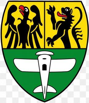 Coat Of Arms Of North Rhinewestphalia - Broichweiden Aachen Merzbrück Airfield Coat Of Arms Byvåben Escutcheon PNG