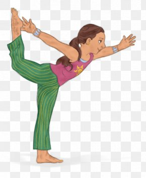 Yoga - Yoga Poses For Kids Cards Kids Yoga Class Ideas: Fun And Simple Yoga Themes With Yoga Poses And Children's Book Recommendations For Each Month Jenny's Winter Walk: A Kids Yoga Winter Book PNG