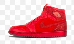 Nike - Legends Of The Summer Stadium Tour Air 1 Retro High Jordan Nike Air Jordan I Shoe PNG