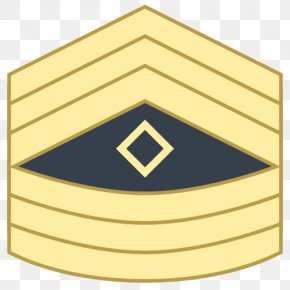 Military - Sergeant Major Of The Army PNG
