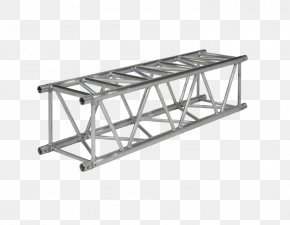 Structural Steel Truss Structure Roof PNG