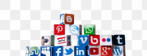 Social Media - Social Media Marketing Digital Marketing Web Banner Business PNG