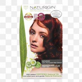 Blond Hair - Hair Coloring Human Hair Color Brown Hair PNG