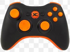 Controller. - Wii U Call Of Duty: Black Ops II Xbox 360 Controller Xbox One Controller PNG