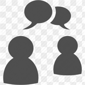 Communication, People, Person, User Icon - Communication Conversation Clip Art PNG