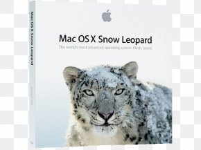 Apple - MacBook Pro Mac OS X Snow Leopard MacOS Mac OS X Leopard PNG