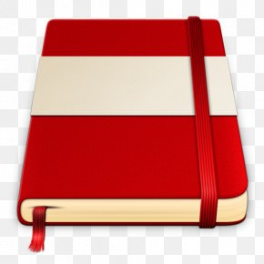 Notebook - Paper Notebook Icon Design PNG