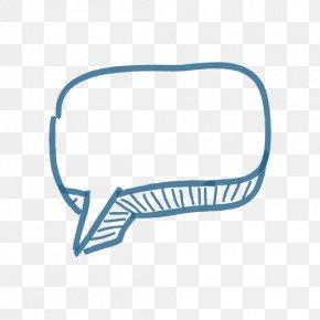 Hand Drawn Tour - Dialog Box Text Box Clip Art PNG