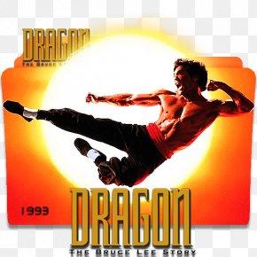 Bruce Lee - Film Poster Film Poster Soundtrack Biographical Film PNG