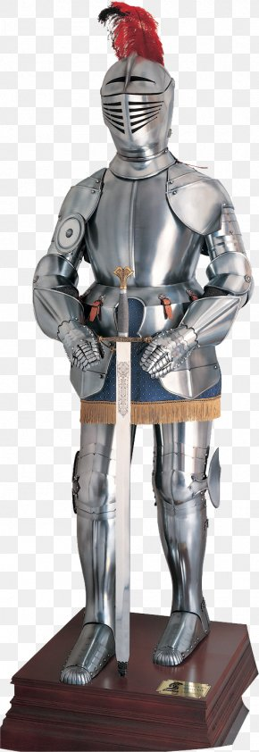Knight Armour - Plate Armour Body Armor Middle Ages Knight PNG