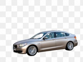 BMW 5 Series - BMW 5 Series Gran Turismo Personal Luxury Car Mid-size Car PNG