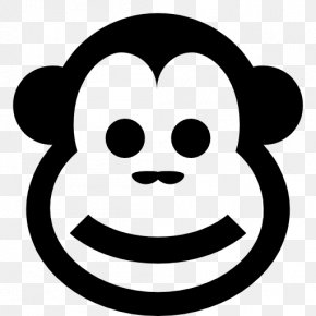 Year Of The Monkey - Monkey PNG