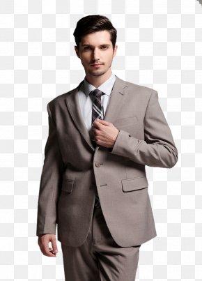 Suit Image - T-shirt Clothing Suit Dress Shirt PNG