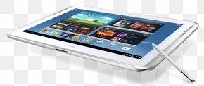 Samsung - Samsung Galaxy Note 10.1 2014 Edition Samsung Galaxy Note II Stylus PNG