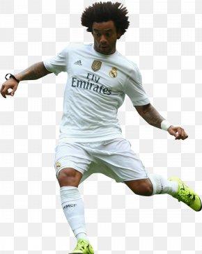 Football - Marcelo Vieira Brazil National Football Team Real Madrid C.F. Football Player PNG