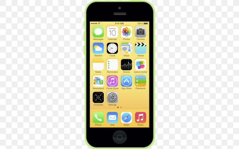 IPhone 5c IPhone 5s IPhone 4S Apple Unlocked, PNG, 512x512px
