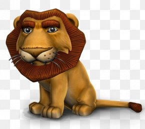Lion - Lion PetWorld: WildLife Africa Animation PNG